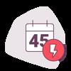 45 day move-in guarantee³