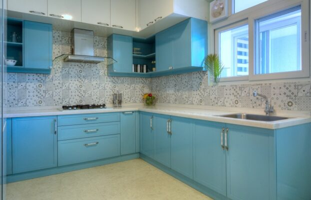 A Complete Guide for Planning Your Modular Kitchen Interior Design