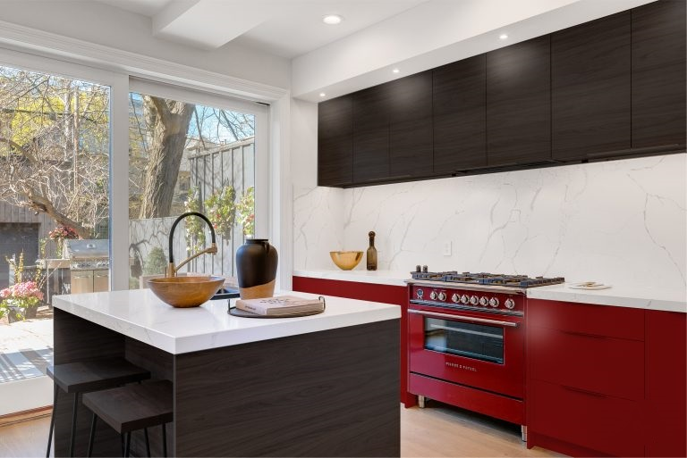 Types of Kitchen Layouts & How to Choose One